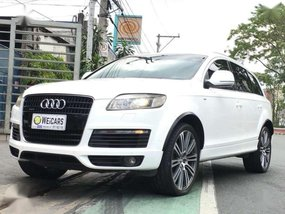 2009 Audi Q7 S line diesel For Sale