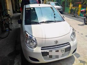 2015 Suzuki Celerio for sale