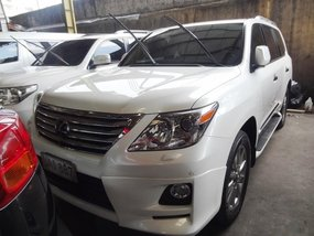 2012 Lexus Lx 570 Automatic Diesel well maintained