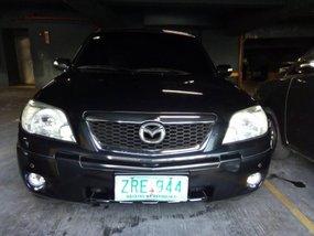 Almost brand new Mazda Tribute Gasoline 2008