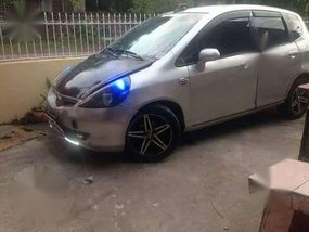 Honda Jazz Fit 2000 FOR SALE