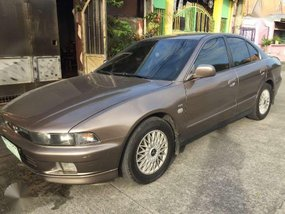 Mitsubishi Galant Vr4 1998 FOR SALE