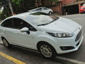 Ford Fiesta matic gas model 2015 for sale