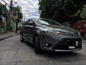 2017 Toyota Vios E for sale