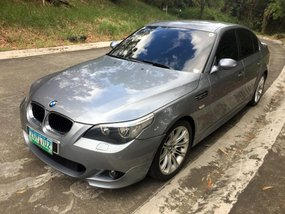 2007 BMW 523i for sale