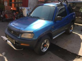 Toyota Rav 4 1996 Model FOR SALE