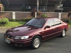 1996 Toyota Camry XV20 2.2 LE FOR SALE