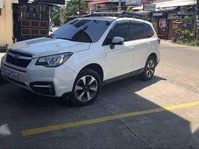 Subaru Forester 2016 Top of the Line For Sale