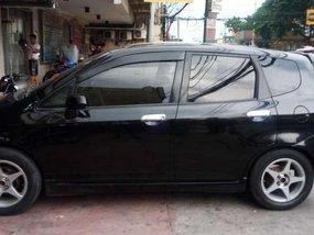 2011 Honda FIT AT Black HB For Sale