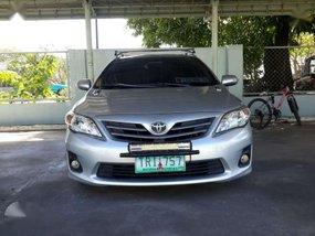 Pasalo - Toyota Altis 2011 1.6G please read info