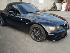 BMW Z3 1999 for sale