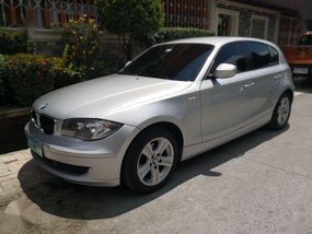 2011 BMW 116i low mileage