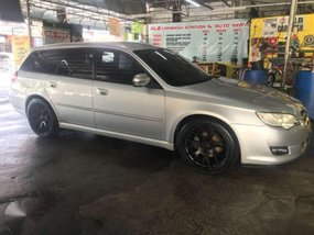 2007 Subaru Legacy For sale or swap
