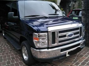 Ford E150 2013 FOR SALE