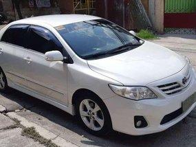 Toyota Altis 1.6 V 2013 FOR SALE