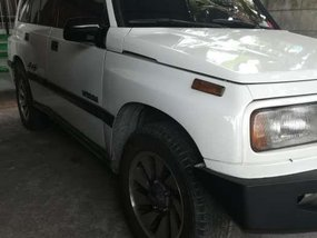 Suzuki Vitara 1996 MT FOR SALE