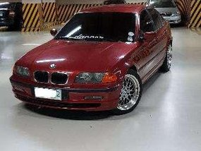 2000 BMW E46 318i AT FOR SALE