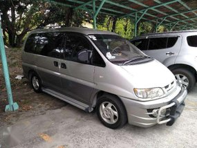 Mitsubishi Space Gear 2004 FOR SALE