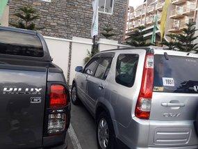 Honda CRV 2007 matic FOR SALE