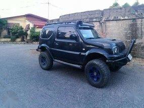 2014 Suzuki Jimny Jlx 4x4 AT vios strada fortuner montero patrol city