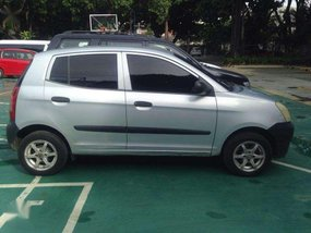 2004 Kia Picanto MT FOR SALE
