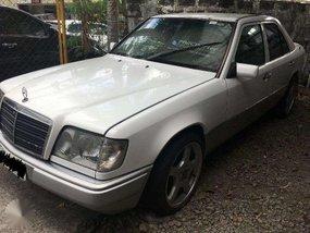 Mercedez Benz 300D 1989 FOR SALE