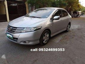 Honda City ivtec 1.3 MT 2010 all pwer fuel consumption 18kms per Liter