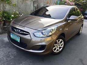 Hyundai Accent 2011 M-T 1.4 CVVT for sale