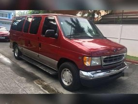 FORD E-150 2003 FOR SALE
