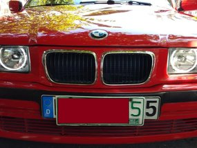 1996 BMW e36 316i for sale