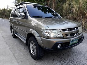 Isuzu Sportivo manual 2006 for sale