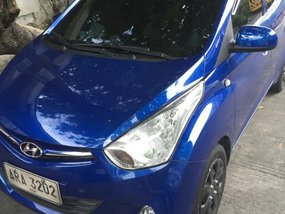 Rush sale Hyundai Eon gls 2015 model
