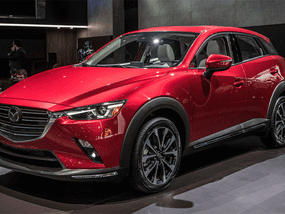 Mazda CX-3 2019 goes on sale in Japan today with extraordinary interior tweaks