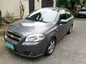 For sale Chevrolet Aveo 2009
