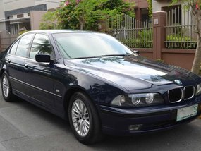 BMW 523i E39 1999 for sale