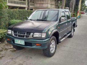 1999 Isuzu Fuego LS FOR SALE