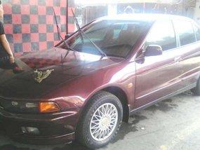 2001 Mitsubishi Galant shark fresh in out 149k.