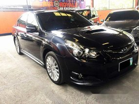 Subaru Legacy 2011 for sale