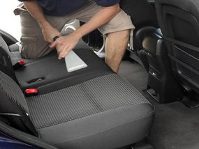 Making Peace with Your Car Seats