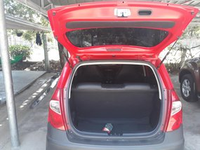 2013 Hyundai i10 manual for sale