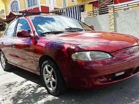Hyundai Elantra 1999 model Manual For sale