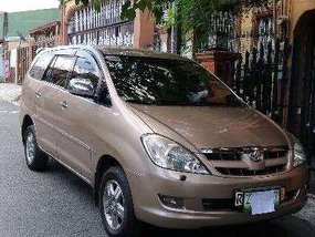 Toyota Innova G 2005 for sale