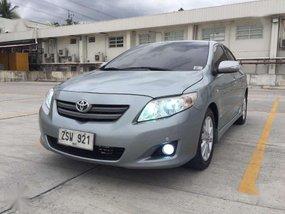 Toyota Altis V 1.6 2009 for sale
