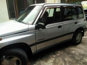 Well-kept Suzuki Vitara 1996 for sale