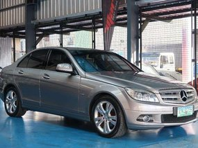 Good as new Mercedes Benz 2008 for sale