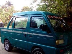 Good as new Suzuki Multicab 2003 for sale