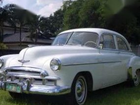 Well-maintained Vintage Chevrolet 1949 for sale