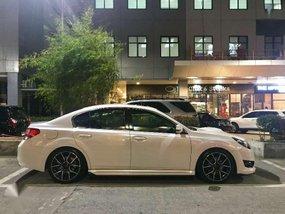 2011 Subaru Legacy sedan For sale