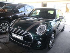 2017 Mini Cooper Automatic FOR SALE