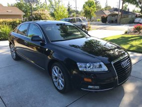 2009 Audi A6 3.2 Premium Plus FWD For sale